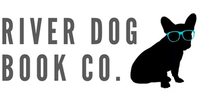 River Dog Book Co. Logo
