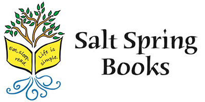 Salt Spring Books