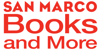 San Marco Books and More Logo