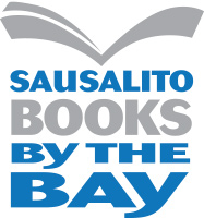 Sausalito Books by the Bay Logo