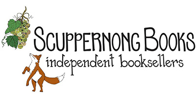 Scuppernong Books Logo