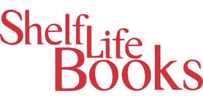 Shelf Life Books Logo