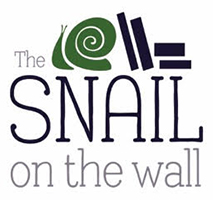 The Snail on the Wall