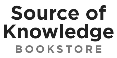 Source of Knowledge Bookstore Logo