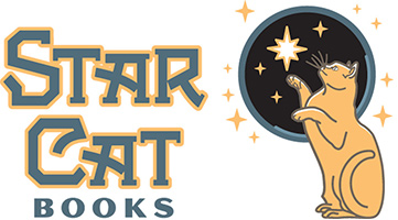 Star Cat Books Logo