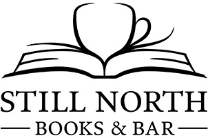 Still North Books & Bar Logo