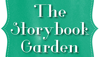 The Storybook Garden Logo