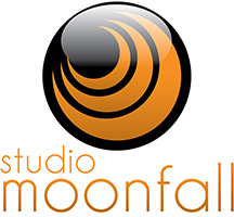 Studio Moonfall Logo