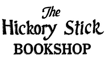 The Hickory Stick Bookshop Logo