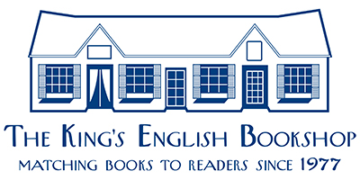 The King's English Bookshop Logo
