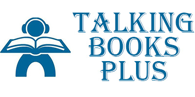 Talking Books Plus