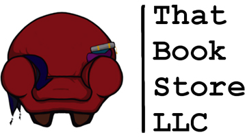 That Book Store Logo