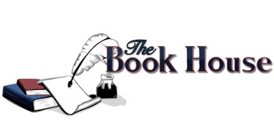 The Book House - St. Louis Logo