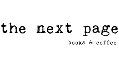 The Next Page Logo