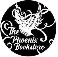 The Phoenix Bookstore Logo