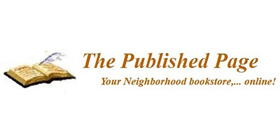 The Published Page Bookshop Logo