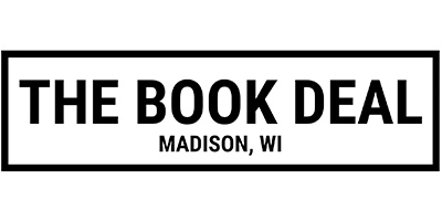 The Book Deal Logo