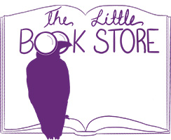 The Little Book Store Logo