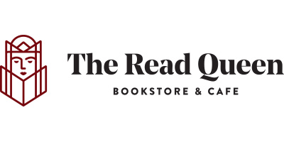 The Read Queen Bookstore & Cafe Logo