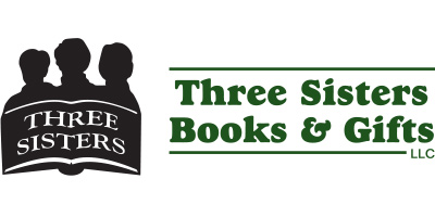 Three Sisters Books & Gifts Logo