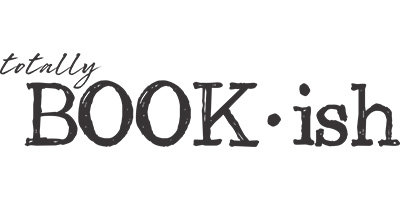 Totally Bookish Logo