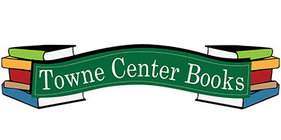 Towne Center Books Logo