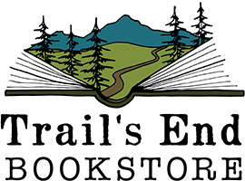 Trail's End Bookstore Logo