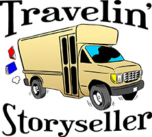 Travelin' Storyseller