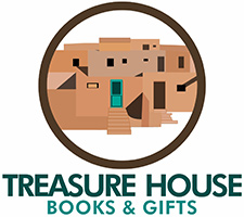 Treasure House Books and Gifts Logo