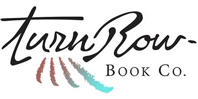 Turnrow Books Logo