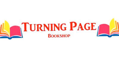 Turning Page Bookshop Logo