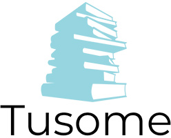 Tusome Books Logo