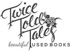 Twice Told Tales Logo