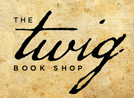 The Twig Book Shop Logo