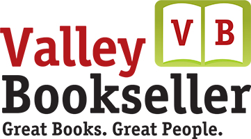 Valley Bookseller Logo