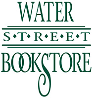 Water Street Bookstore Logo
