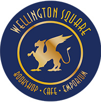 Wellington Square Bookshop Logo