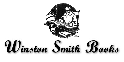 Winston Smith Books Logo