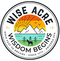 Wise Acre Logo