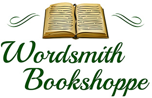 Wordsmith Bookshoppe Logo