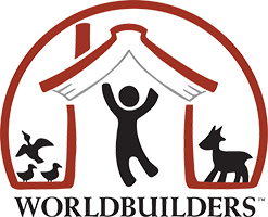 Worldbuilders Market Logo