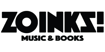 Zoinks Music and Books Logo