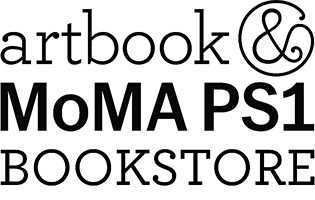 Artbook @ MoMA PS1 Logo