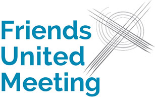 Friends United Meeting Bookstore Logo