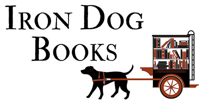 Iron Dog Books Logo