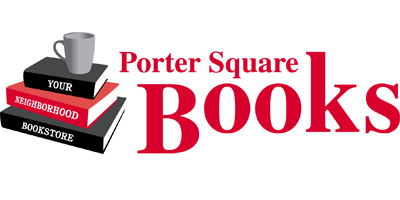 Porter Square Books Logo