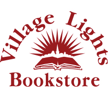 Village Lights Bookstore Logo