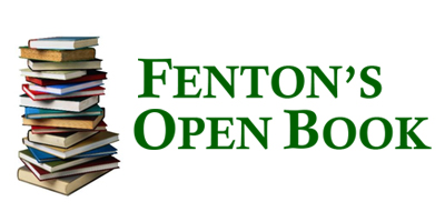 Fenton's Open Book