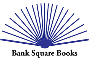 Bank Square Books Logo