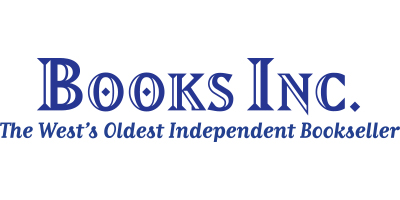 Books Inc. Logo